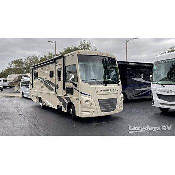 2018 Winnebago Vista for sale 300283831