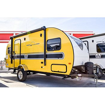 2018 Winnebago Winnie Drop for sale 300145618