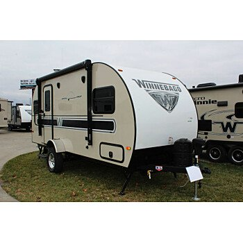 2018 Winnebago Winnie Drop for sale 300156855