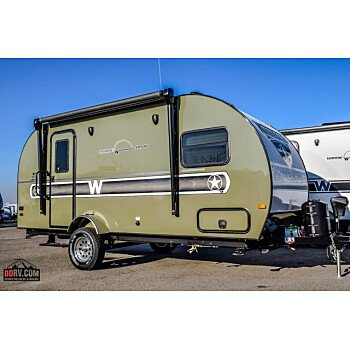 2018 Winnebago Winnie Drop for sale 300173620