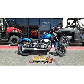 2018 Yamaha Bolt for sale 200591302