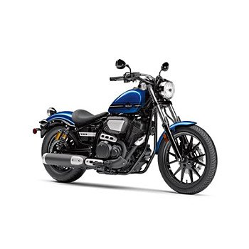 2018 Yamaha Bolt for sale 200606943