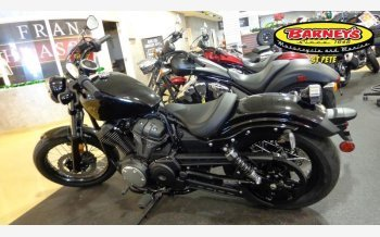 2018 Yamaha Bolt for sale 200656532