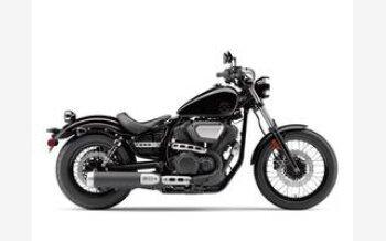 2018 Yamaha Bolt for sale 200660667