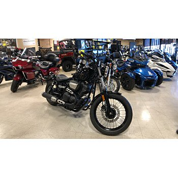 2018 Yamaha Bolt for sale 200680527