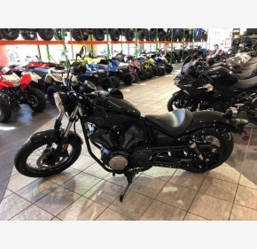 2018 Yamaha Bolt for sale 200630292