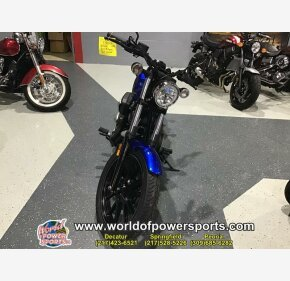 2018 Yamaha Bolt for sale 200637494