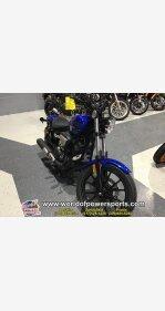 2018 Yamaha Bolt for sale 200637494