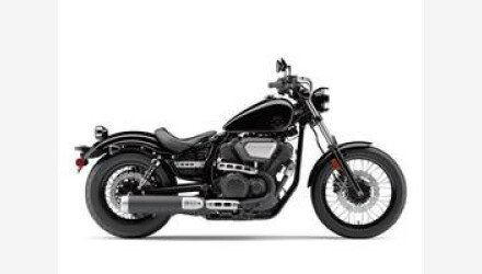 2018 Yamaha Bolt for sale 200638187