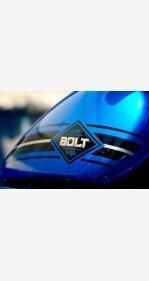 2018 Yamaha Bolt for sale 200641601
