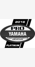 2018 Yamaha Bolt for sale 200654980