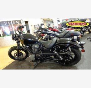 2018 Yamaha Bolt for sale 200656532