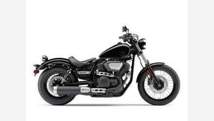 2018 Yamaha Bolt for sale 200696694