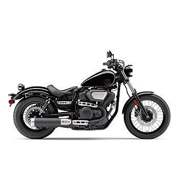 2018 Yamaha Bolt for sale 200711090