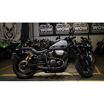 2018 Yamaha Bolt for sale 200885749