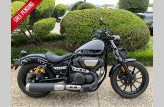 2018 Yamaha Bolt for sale 200985874