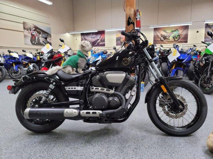 2018 Yamaha Bolt for sale 201071735