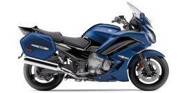 2018 Yamaha FJR1300 1300ES specifications