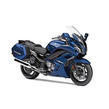 2018 Yamaha FJR1300 for sale 200504536