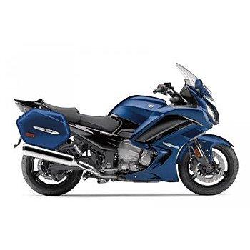2018 Yamaha FJR1300 for sale 200619435