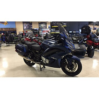 2018 Yamaha FJR1300 for sale 200680524