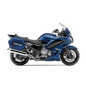 2018 Yamaha FJR1300 for sale 200689592
