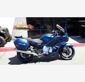 2018 Yamaha FJR1300 for sale 200525097