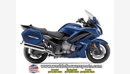 2018 Yamaha Fjr1300 For 200637042