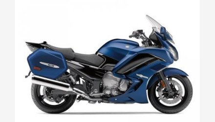 2018 Yamaha FJR1300 for sale 200641518
