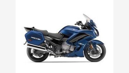2018 Yamaha FJR1300 for sale 200676595