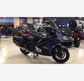 2018 Yamaha FJR1300 for sale 200680524