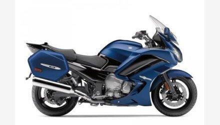 2018 Yamaha FJR1300 for sale 200713033