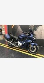 2018 Yamaha FJR1300 for sale 200714722