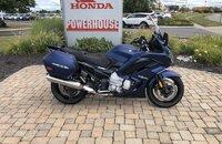 2018 Yamaha FJR1300 for sale 200792155