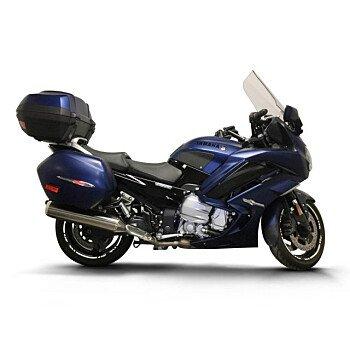 2018 Yamaha FJR1300 for sale 200836694