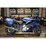 2018 Yamaha FJR1300 for sale 201029189