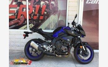 2018 Yamaha FZ-10 for sale 200522604