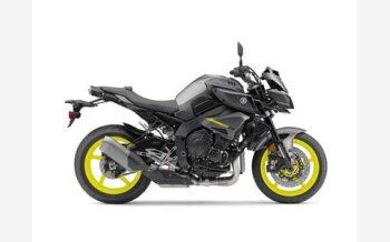 2018 Yamaha FZ-10 for sale 200610951