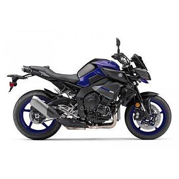 2018 Yamaha FZ-10 for sale 200619600