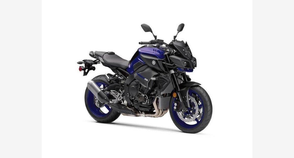 2018 Yamaha FZ-10 for sale 200647625