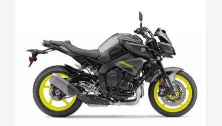 2018 Yamaha FZ-10 for sale 200604180