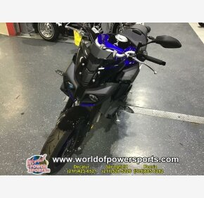 2018 Yamaha FZ-10 for sale 200636989