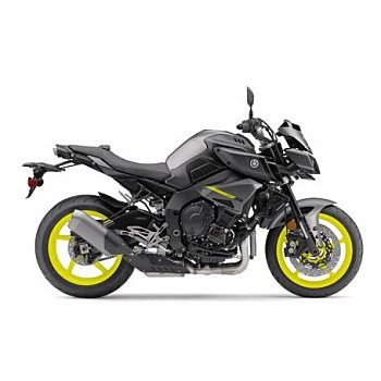 2018 Yamaha FZ-10 for sale 200641376