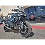 2018 Yamaha FZ-10 for sale 200814484