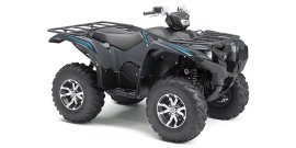 2018 Yamaha Grizzly 125 EPS SE specifications