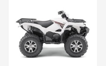2018 Yamaha Grizzly 700 for sale 200472668