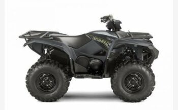 2018 Yamaha Grizzly 700 for sale 200487510