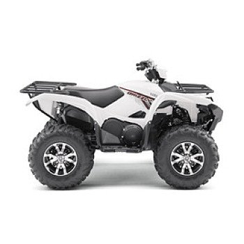 2018 Yamaha Grizzly 700 for sale 200534354