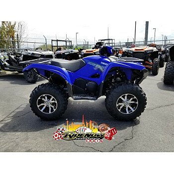 2018 Yamaha Grizzly 700 for sale 200591287