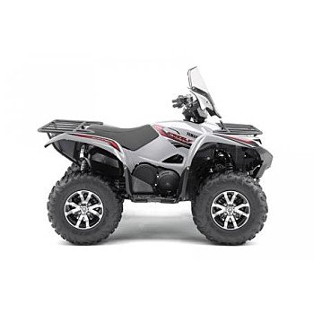 2018 Yamaha Grizzly 700 for sale 200641492